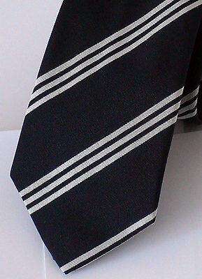 HELMUT LANG , Krawatte - Tie - Cravatta  # 5 Krawatte, Lange Krawatte