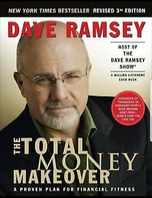 The Total Money Makeover 2013 by Dave Ramsey (EB00KS & AUDIOBOOK EMAIL ONLY)