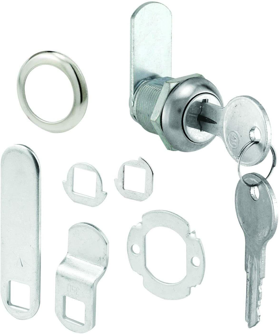 Universal Craftsman Tool Box Lock Chest Key Storage Truck Sa