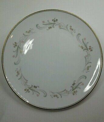 Noritake China Made in Japan pattern #6020 Claridge Vintage 1959-64 Dinner Plate