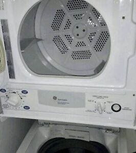 MINT apt-size 2.6CF portable washer & dryer SET