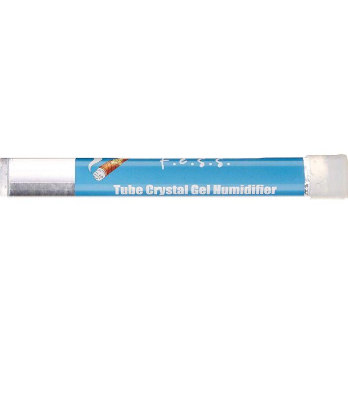 Fess Crystal Gel Tube Humiditube Humidity Humidifier For Cigar Humidor