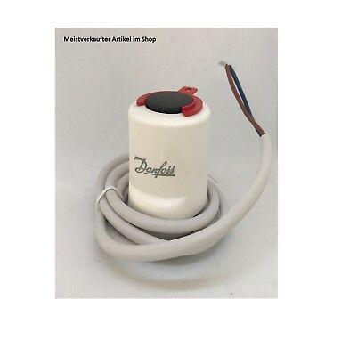 Danfoss Thermot Stellantrieb Fußbodenheizung 230V 088H3220 Stellmotor  online kaufen