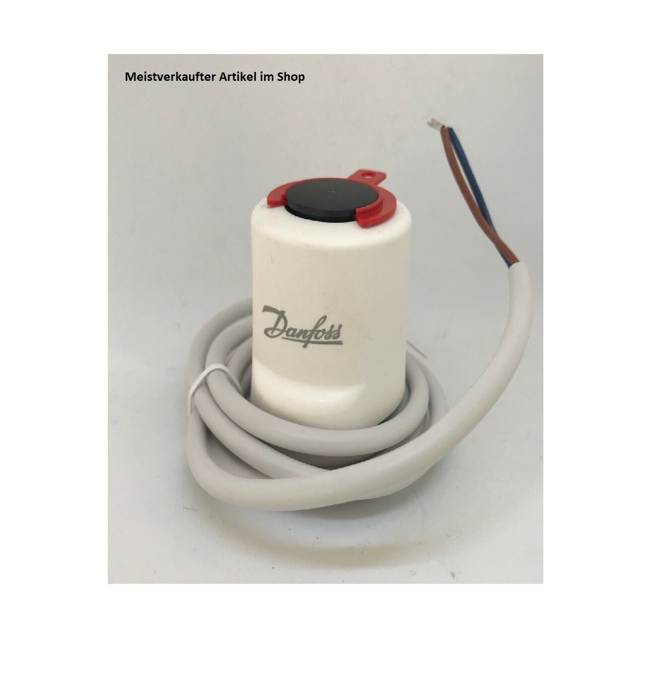 Danfoss Thermot Stellantrieb Fußbodenheizung 230V 088H3220 Stellmotor