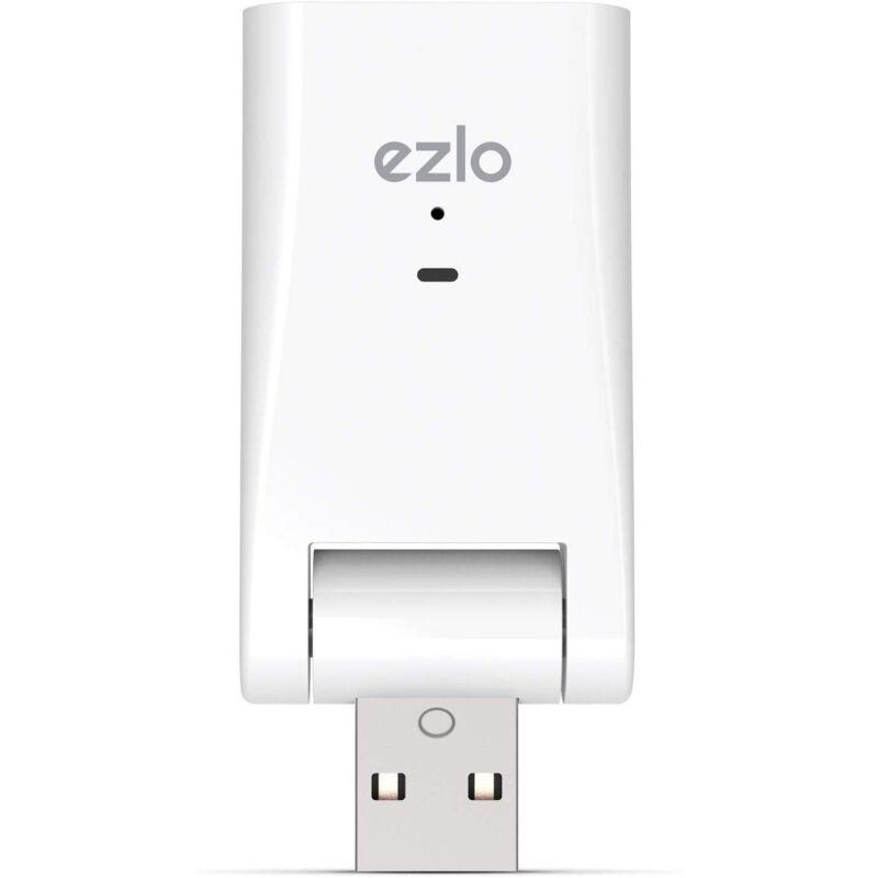 Vera EzloAtom-US Ezlo Atom Z Wave Home Control Hub, White