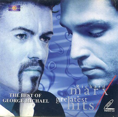 GEORGE MICHAEL & RICHARD MARX