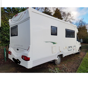 PEUGEOT BOXER 2.8 auto cruiser starquest EL motorhome Willoughby Willoughby Area Preview