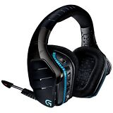 Logitech G933 Artemis Spectrum RGB 7.1 Surround Sound Wireless Gaming Headset
