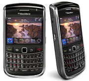 Blackberry Bold 9650 Verizon