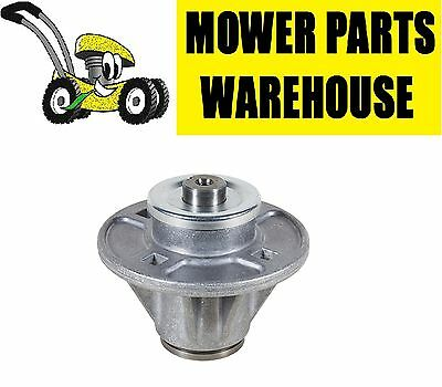 LAWN MOWER DECK BLADE SPINDLE ARIENS GRAVELY 51510000 61527600 61543800 ZOOM ZT -