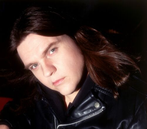 MEAT LOAF - MUSIC PHOTO #63