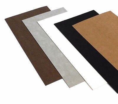 SnapPap Snap Pap waschbares Papier 10 x 21cm * Set aus 5 Farben