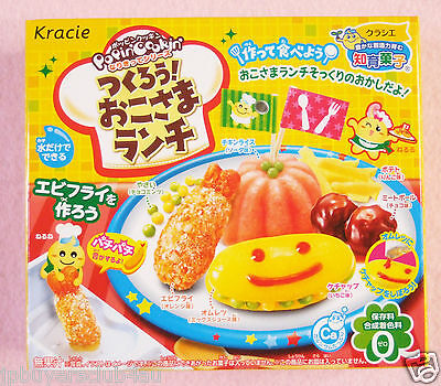 Kracie New Popin Cookin Let