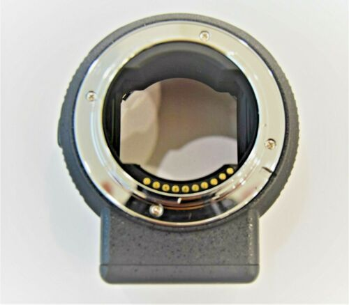 COMMLITE ENF-E1 PRO SONY TO NIKON LENS ADAPTER