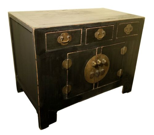 Antique Chinese Ming Cabinet/Sideboard (2966), Circa 1800-1849