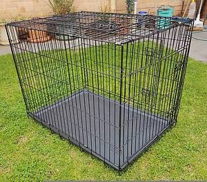 DOG/PET CAGE - Large (91cm) *Used, condition as New* Glynde Norwood Area Preview