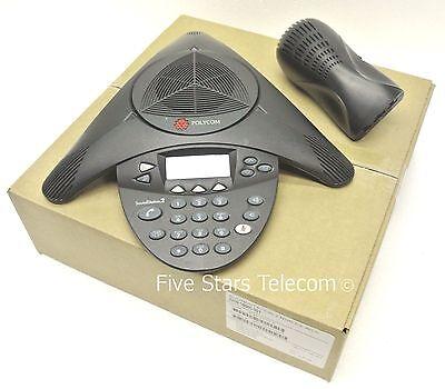 Polycom Soundstation 2 Display Conference Phone Station 2200-16000-001