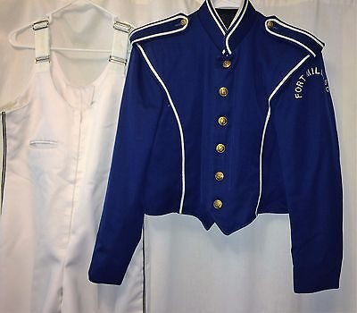Halloween Marching Band Costumes (Marching Band Uniform