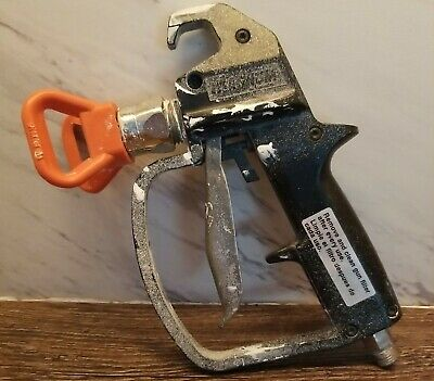 Look Graco Airless Spray Gun Only From Magnum 3600ps Airless Paint Sprayer