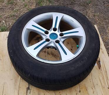 mags/tyres wheels