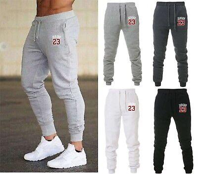 98bee171 NEW Mens Michael Air Legend 23 Jordan Pants Men Sportswear Joggers  Sweatpants