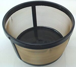 Mr. Coffee Mr Coffee 4 Cup Permanent Gold Filter 6659