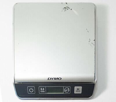 Dymo M25 Digital Usb Postal Scale 25 Lb - For Parts Or Repair