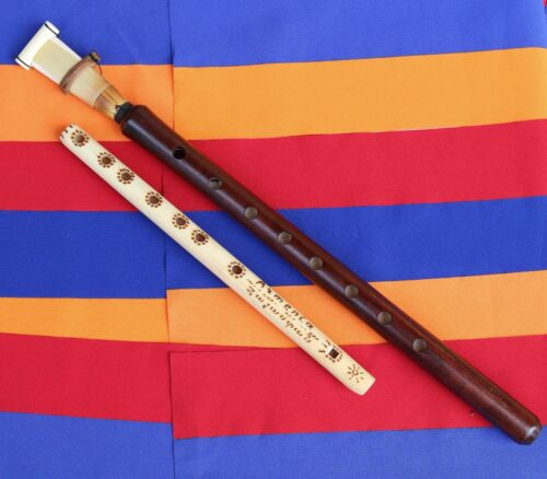 ARMENIAN DUDUK, NEW FROM ARMENIA Hand made APRICOT WOOD proffesional instruction