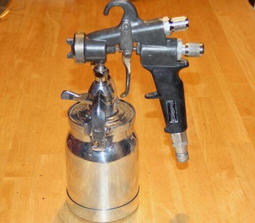 NEW LOWER PRICE Used Capspray Maxum II HVLP Spray Gun OEM Excellent condition
