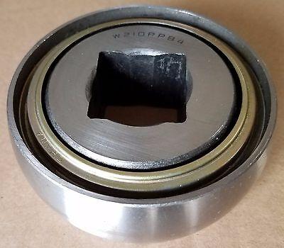 New Disc Harrow Bearing W210ppb4 1 18 Square Bore