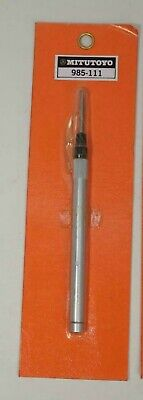 Mitutoyo 985-111 Automatic Center Punch Eb045