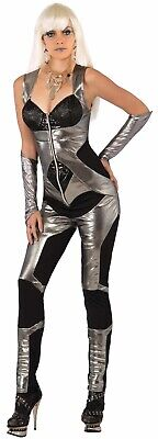 Space Costumes Women (Futuristic Women's Adult Space Fantasy Costume)