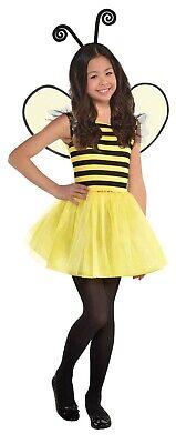 Buzzy Bee Mädchen Kind Süß Hummel Insekten Halloween - Bee Kind Kostüm