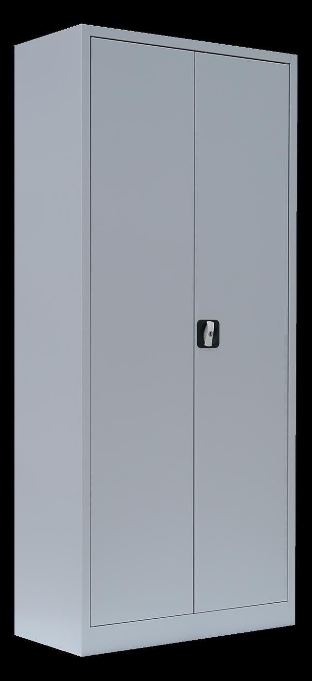 Aktenschrank Stahlschrank Stahlblech Lagerschrank Aktenschrank 180 x 80 530-330