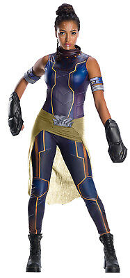 Deluxe Shuri Black Panther Adult Womens Marvel Superhero Costume