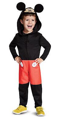 Mickey Maus Jungen Kleinkind Mickey Maus Clubhaus Halloween Kostüm