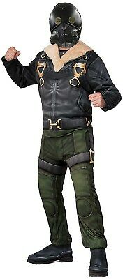 Spiderman Homecoming Mens Deluxe Vulture Marvel Villain Adult Costume (Marvel Villain Costumes)