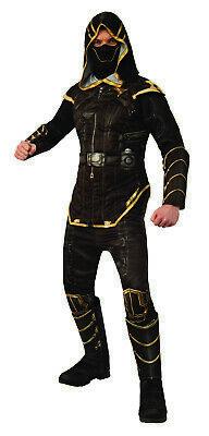 Hawkeye Como Ronin Vengadores Endgame Hombre Adulto Lujo - Como De Kostüme