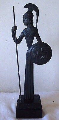 Greek Goddess of War Athena 13