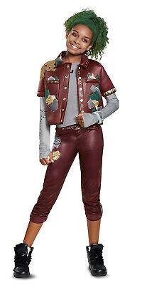 Elize Klassisch Mädchen Kinder Disney Film Zombie Halloween Kostüm