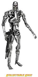 Terminator - T-800 Endoskeleton 7
