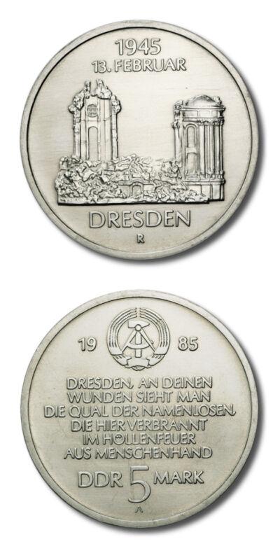 German Dem Rep E Germany Restoration of Dresden Women