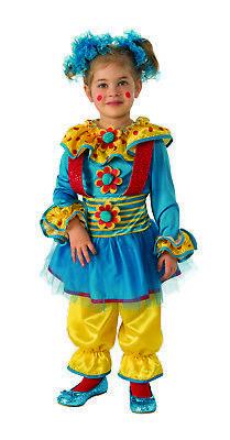 - Hofnarr Halloween Kostüm Mädchen