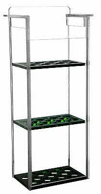 Aquarium Media Basket Rack Also For Jbj Rimless Nano Cube...