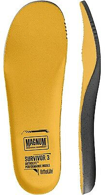 Magnum 1109 'Survivor' Ortholite Insole