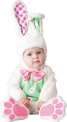 INFANT TODDLER ADORABLE BABY BUNNYT RABBIT EASTER COSTUME IC6047](Adorable Toddler Costumes)