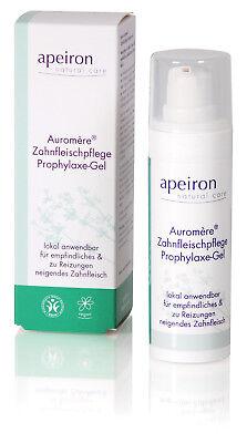 Zahnfleischpflege Prophylaxe-gel, 30 Ml Gemischt von Apeiron