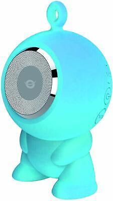 Conceptronic Wireless Bluetooth Waterproof Speaker