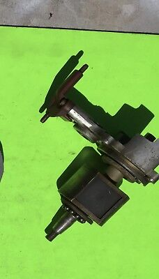 Farm Tractor Magneto Rotor And Parts.  Item 9532