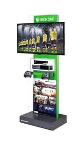 Looking for a Xbox kiosk